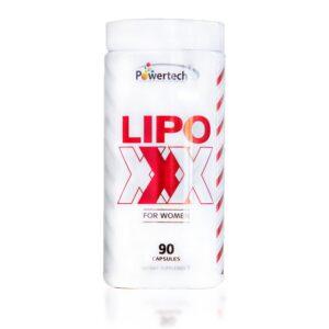 lipo xxx powertech