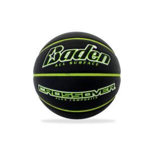 כדור כדורסל BADEN CROSSOVER S6