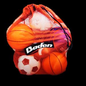 רשת לכדורים