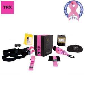 TRX PRO 3 רצועות