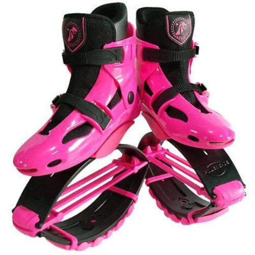 נעלי קפיצה- kangoo jump